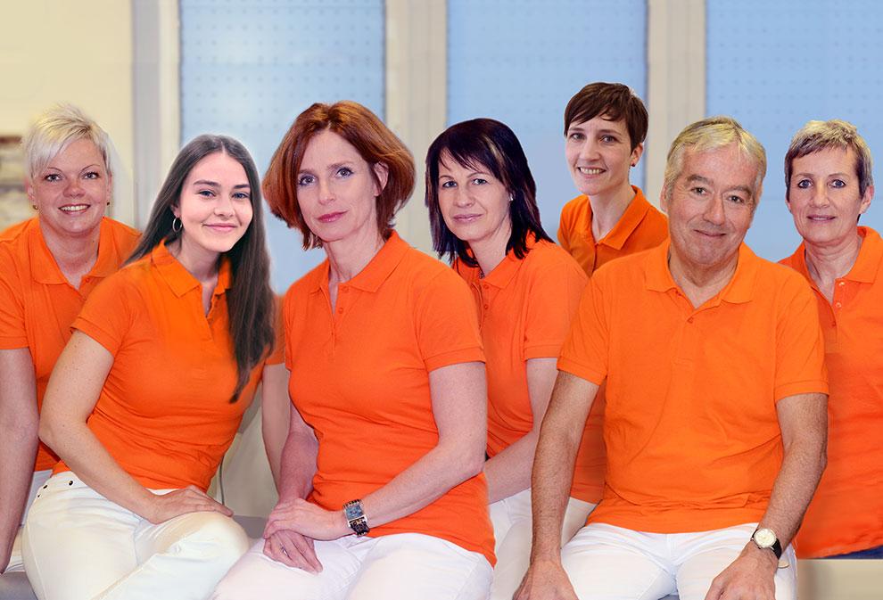 Team Dr. Ortner